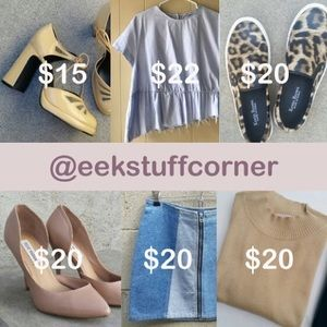 Accessories - eekstuffcorner